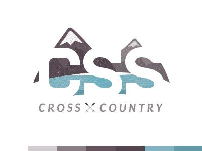 Cross Country css mountains skiing homestead mountain purple