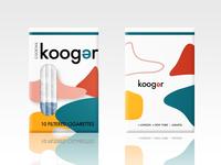 Cocktail cigarette- Kooger