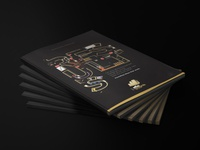 EFFIE Award Booklet