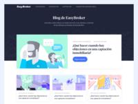 EasyBroker Blog