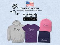 Tuffgirls US Women's Soccer
