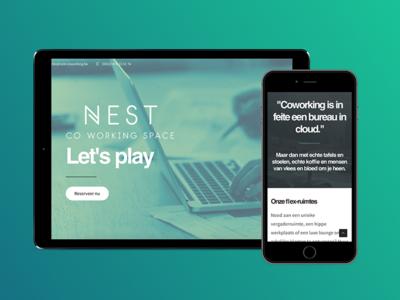 Nest Webdesign