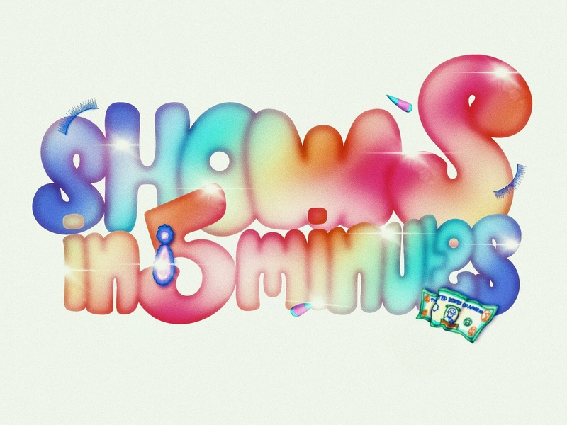 Shows in 5 minutes! Happy Pride, y'all! hand lettering design type handlettering lettering typography rainbow digital illustration digital art procreate pride 2019 illustration pride