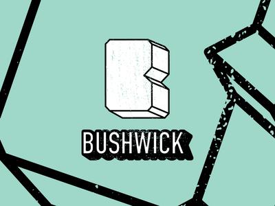 Bushwick Logo Concept