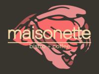 Maisonette Logo Concept