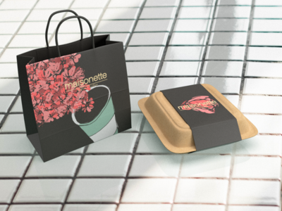 Maisonette Packaging Concept