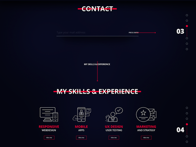 Freelancer website is coming