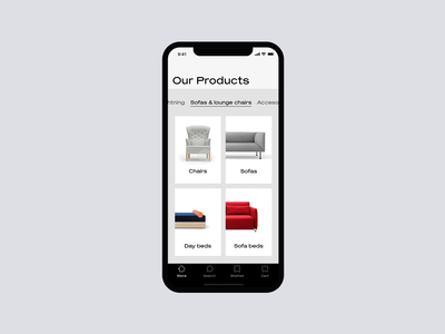 Add to cart interaction m commerce add to cart ui
