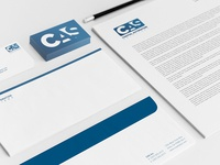 Cas Brand Collateral