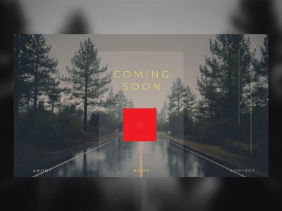 Coming Soon 1.0