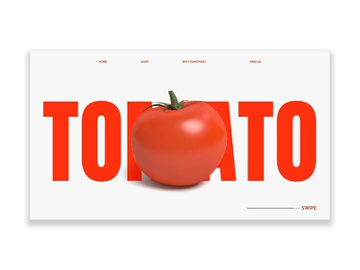 Tomato UI