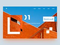 Architectural design website