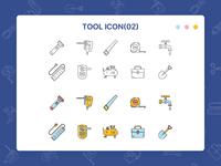 Tool icon - 02