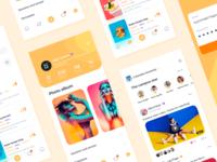 The campus social app