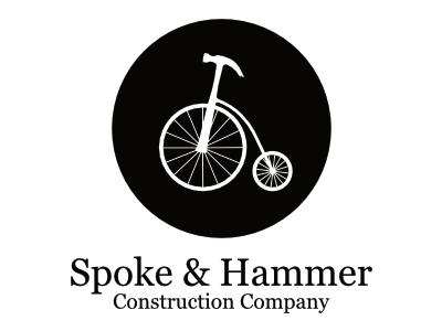 Spoke And Hammer Logo