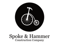 Spoke And Hammer Logo