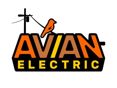 Avian Logo Alternative