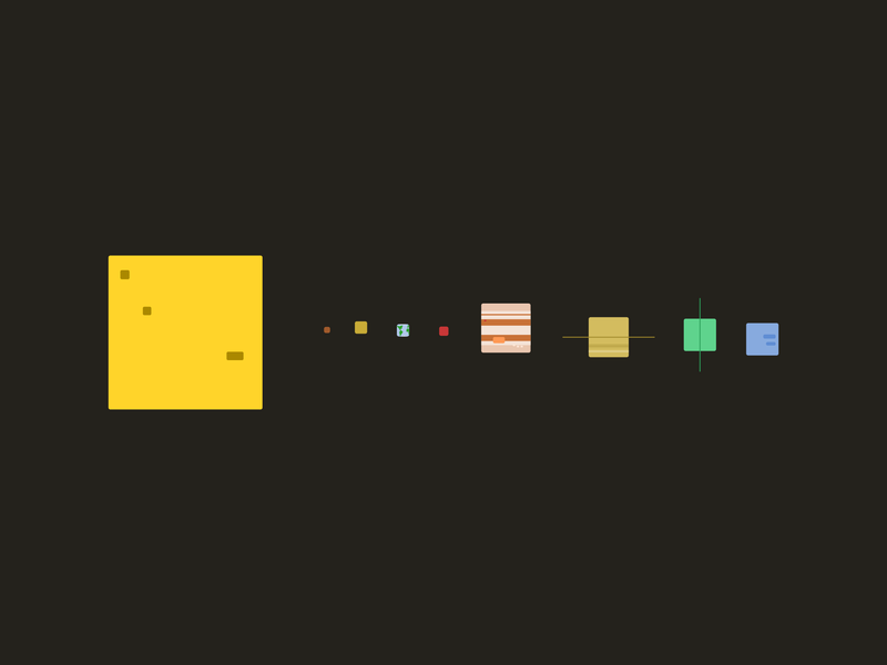 Square System