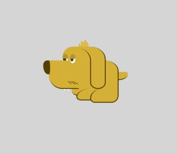 Codee - a CSS dog