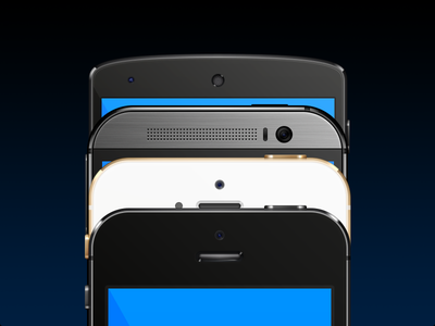 Phones hardware iphone nexus htc one m8 phone phones