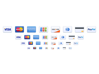 Credit Cards credit debit cards payment icon android ios