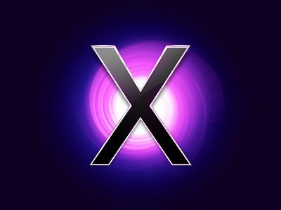 XMod (Aug. 2008) app leopard icons icon apple mac xmod