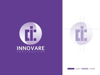 INNOVARE CONSTRUCTION LOGO