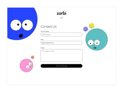 ZARBI - DAILY#028