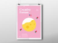 Write me - creative forum