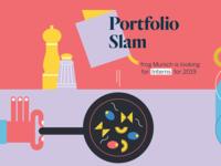 Portfolio Slam 2018