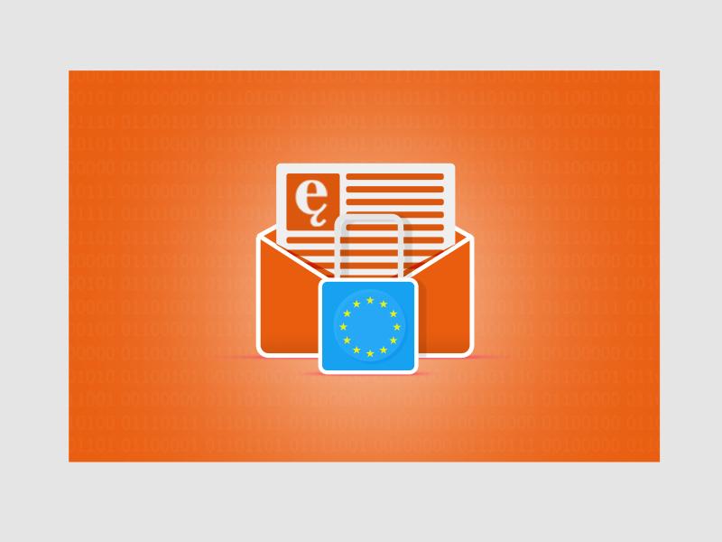 Newsletter Illustration header rodo illustration newsletter