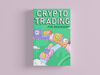 PDF - Crypto Trading For Beginners finance trading crypto