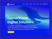 CornerStone Digital Solutions