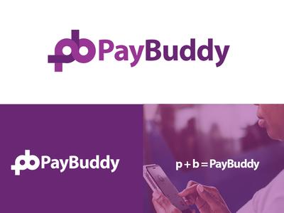Paybuddy Logo