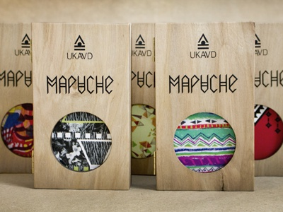 Mapuche package iphone 5