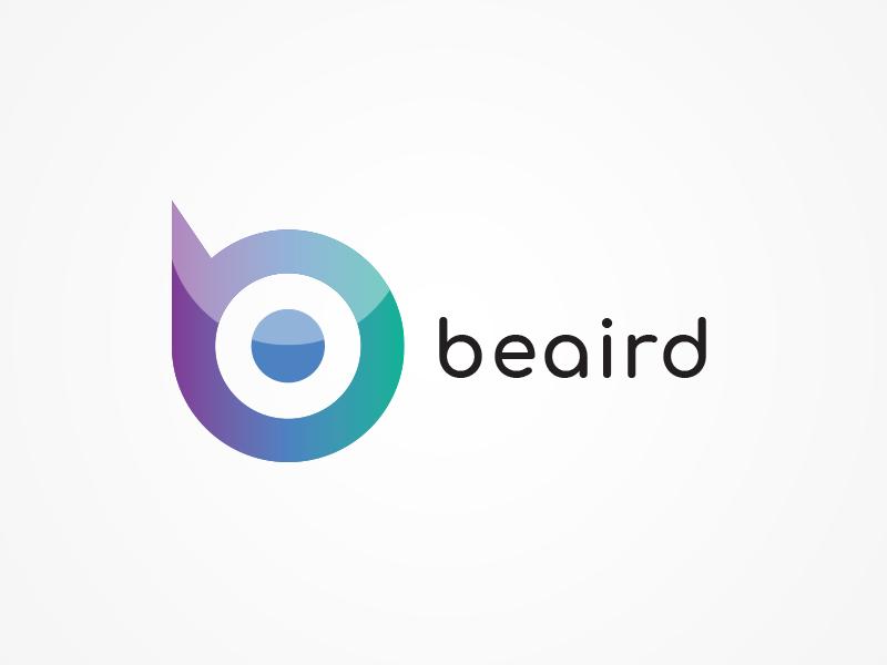Beaird Solution Concept Logo branding design illustrator illustration concept logo