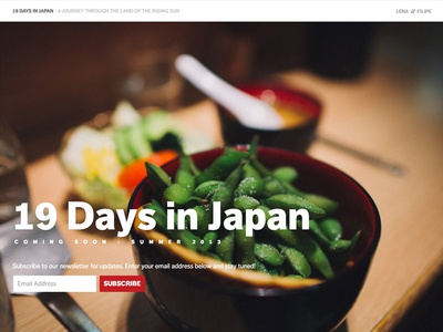 19 Days In Japan japan site travel food nippon