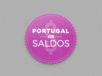 Portugal em Saldos