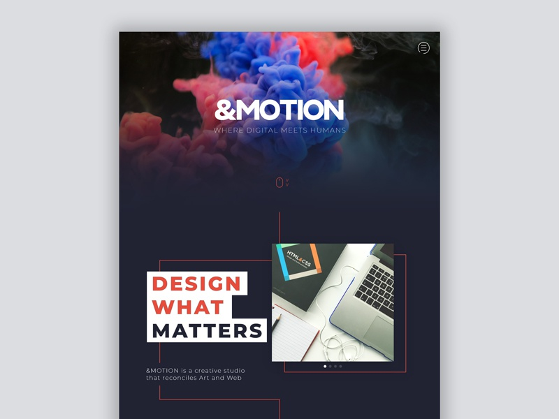 Daily UI Challenge #002 Checkout duotone pattern montserrat webdesign adobe illustrator adobe photoshop adobe xd landing page daily ui challenge ux ui
