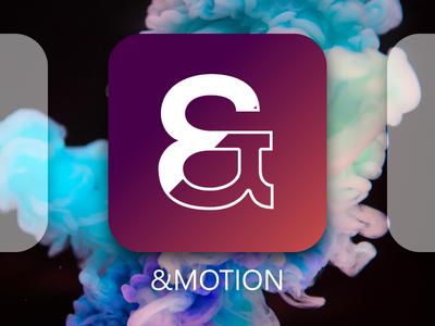 Daily UI Challenge #005 App Icon illustrator color smoke rose red icon app icon app daily ui challenge