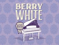 Berry White Illustration design illustration typography matt thompson