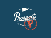 Prospect Coffee Roasters