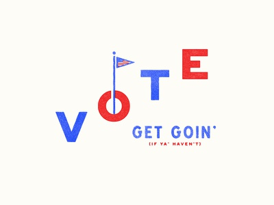 Make it happen vote