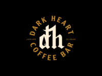 Dark Heart - nah