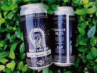 Pint & Plow Crowler