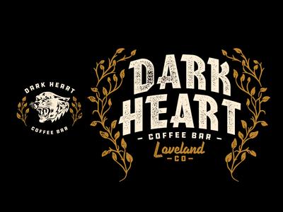 Dark Heart Coffee Bar