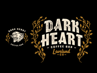 Dark Heart Coffee Bar
