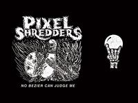 Pixel Shredders Bowling Squad