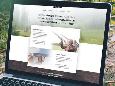 Armory website | HP gun shoot armory site web hp