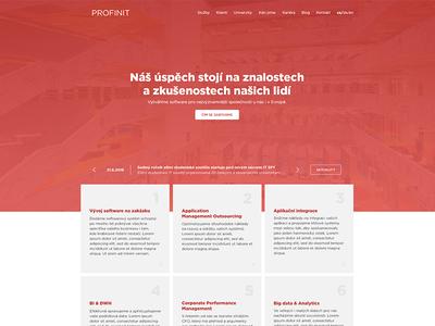 Feedback wanted! | Software company